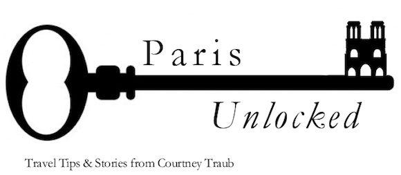 Paris Unlocked