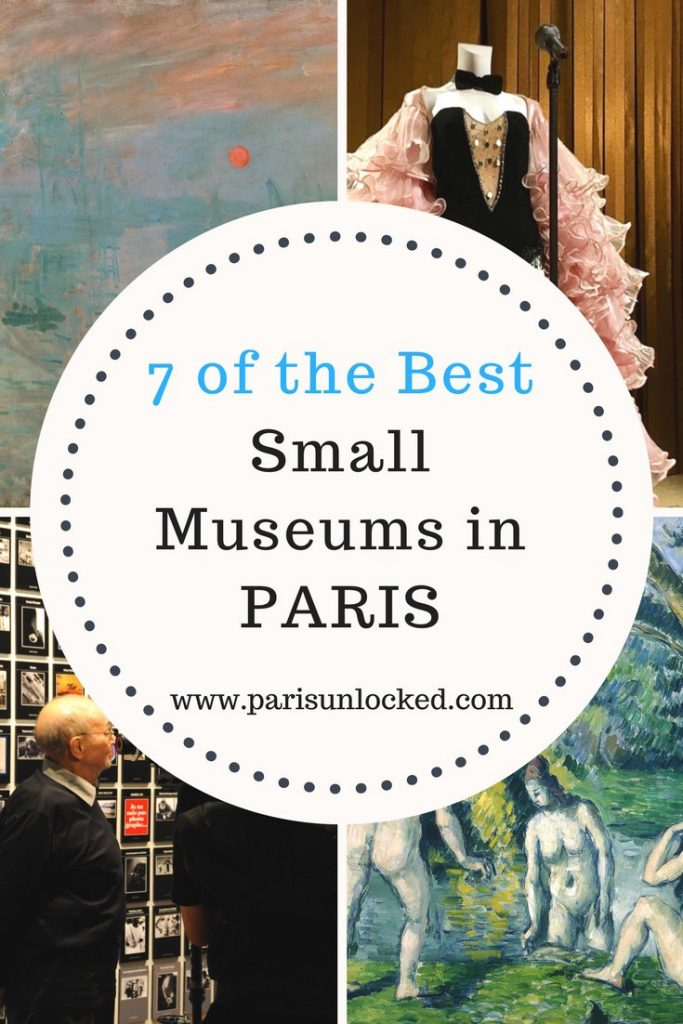 Small-Museums-Paris