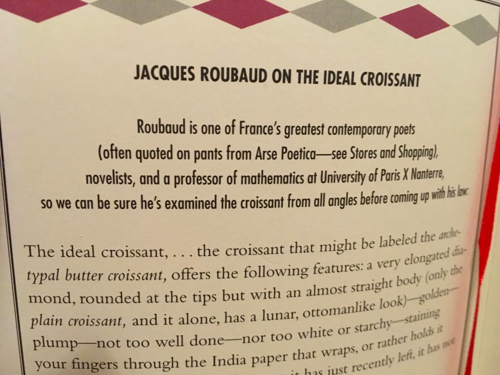 Paris Out of Hand: A Review of the Surrealist Guidebook to