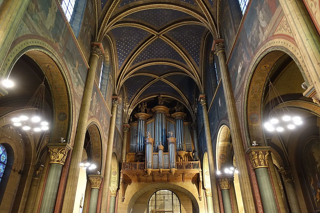 Organ_@_Eglise_de_Saint-Germain-des-Prés_@_Paris_(31331206040)