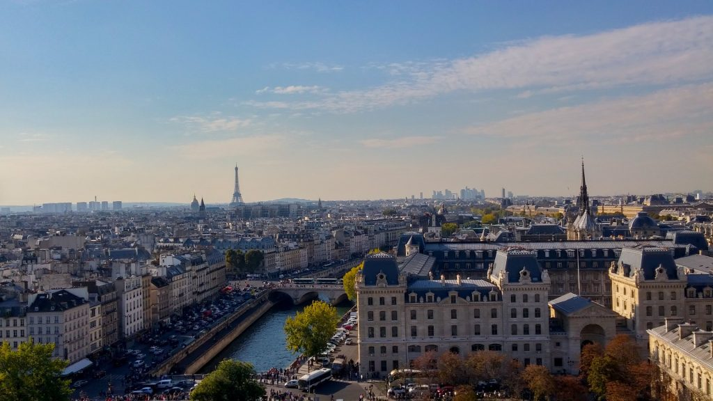 The 10 Best Things to Do in Paris on Your First Visit | Paris Unlocked
