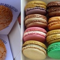 The history of French macarons is a disputed, and fascinating, one.