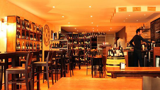 Wine More Time: One of the best bars for wine tasting in Bordeaux city center