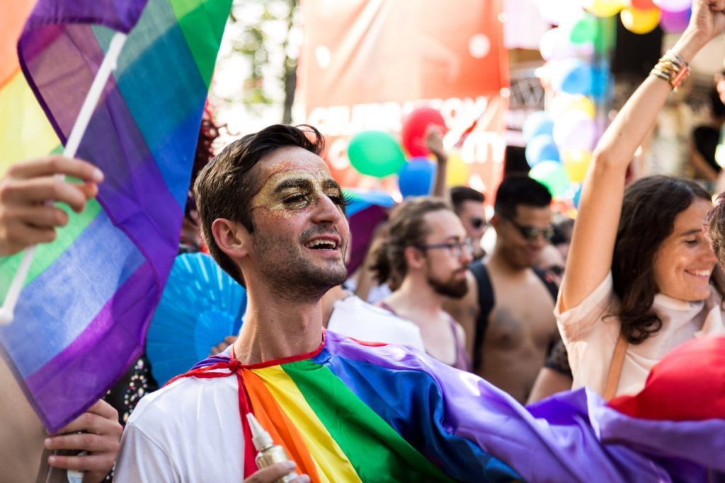 Gay pride paris 2019 evenements